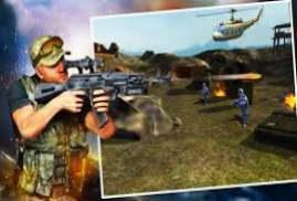 Sniper Fury full download - Pixel Architecture Studio