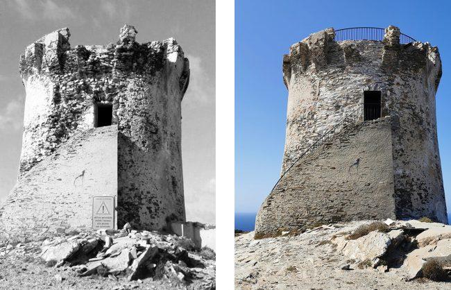 Torre di Capo Falcone Stintino